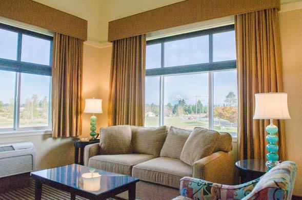 Prairie Hotel 700 Park Lane Yelm Wa 98597 Phone 360 458 8300