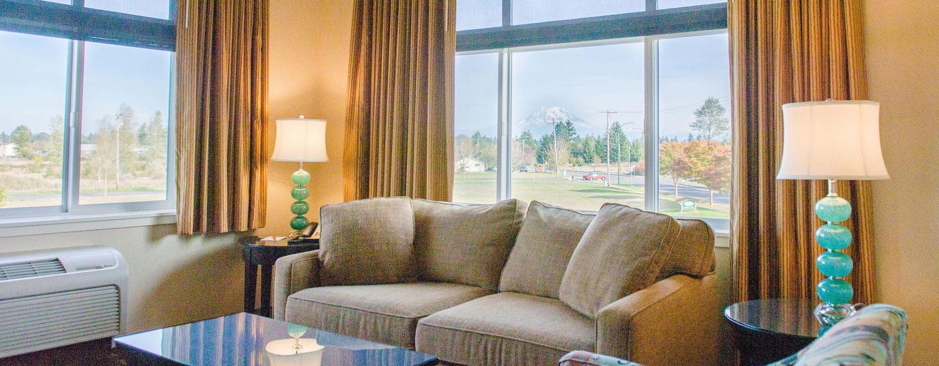Accommodations in yelm prairie hotel washington
